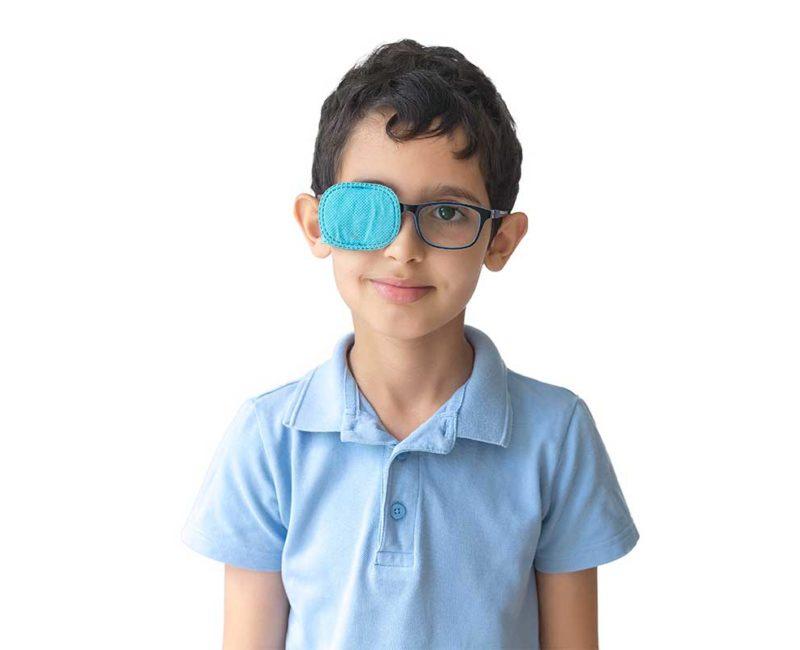 Medivision 1. Amblyopia