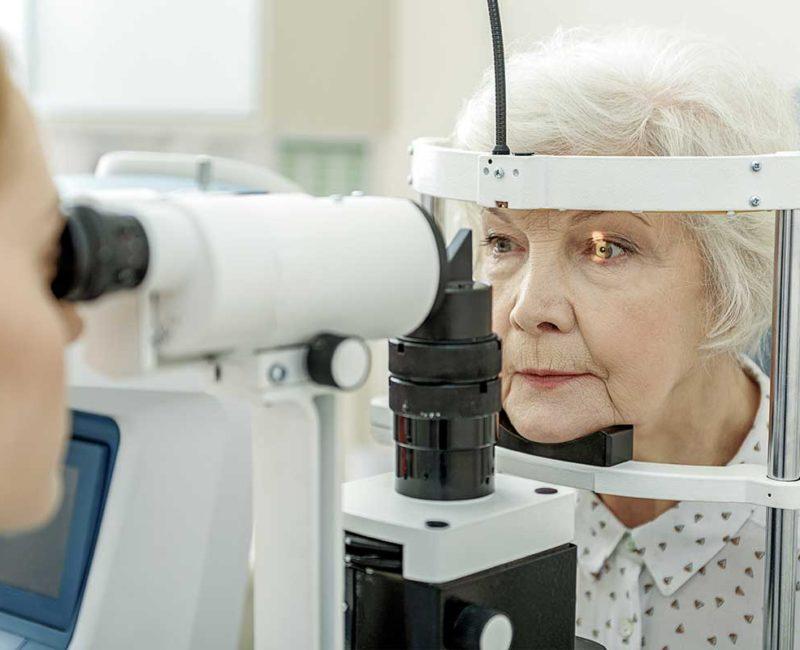 Medivision 13. Glaucoma